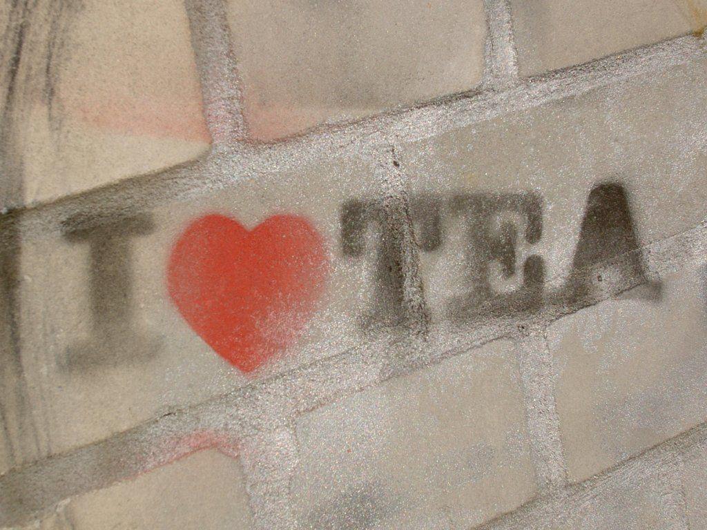 Tea Is My Cup of Tea: Photo
