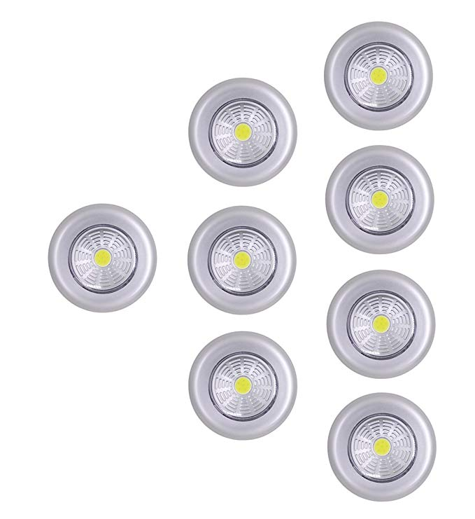 Idea Each Student Or Cluster Has A Light If They Need Help They Tap The Light On Uotoo Bright Tap Li Night Light Led Night Light Battery Powered Led