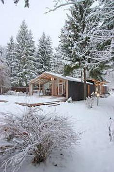 ein gro artiges fertighaus f r euro gebaut in 3 monaten fertigh user holzh uschen und euro. Black Bedroom Furniture Sets. Home Design Ideas