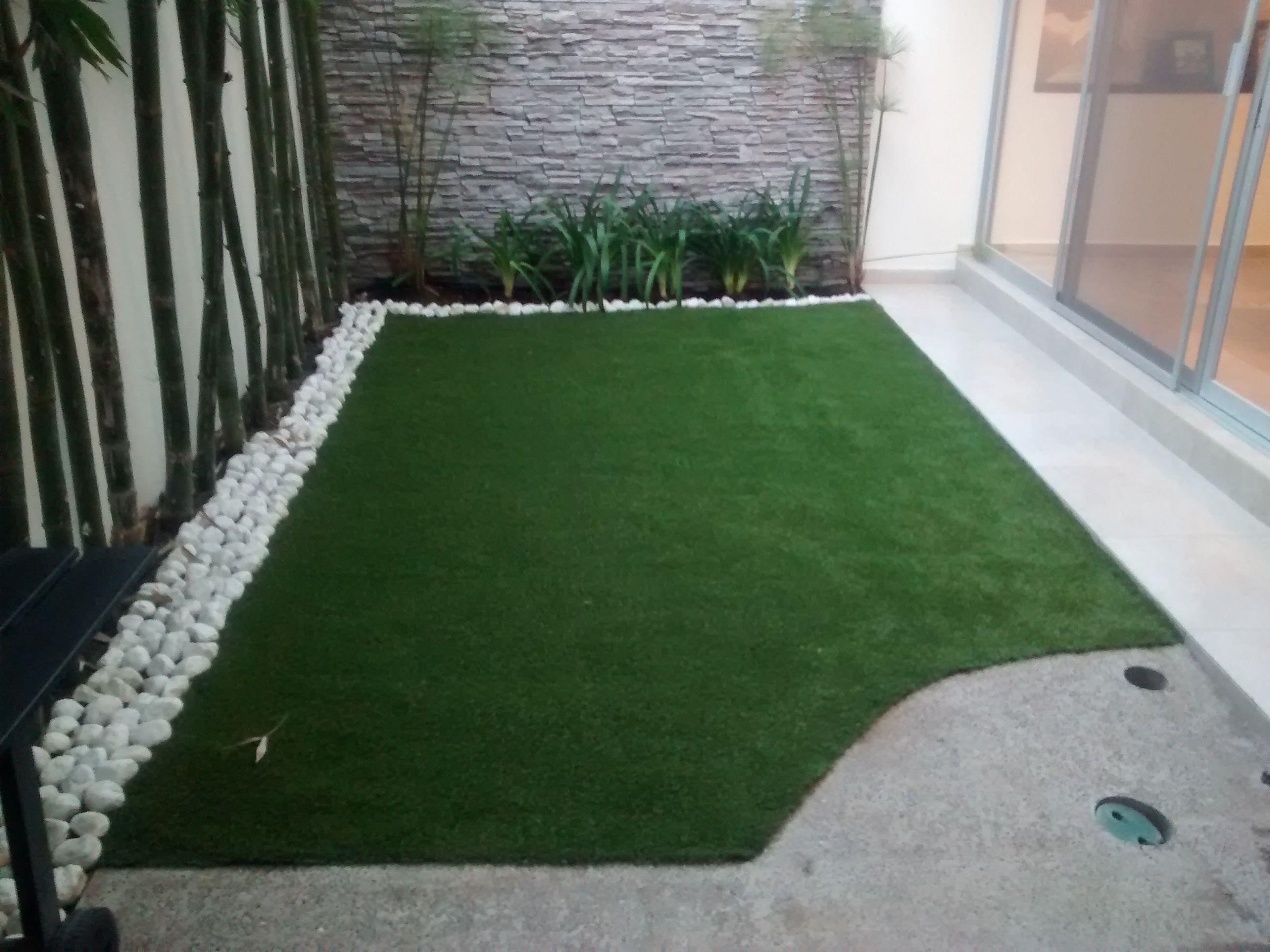 Olv date del gasto de mantenimiento que representa el for Colocar adoquines en jardin