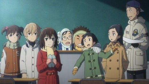 "Photo of 10 Anime Like ""ReLIFE"""