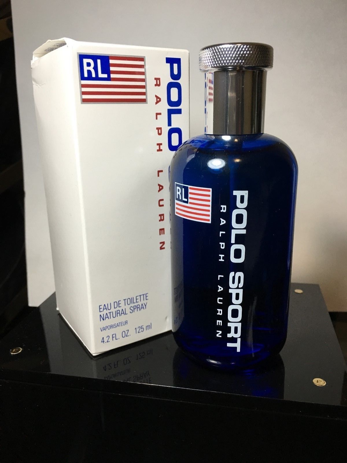 89.95 Polo Sport by Ralph Lauren for Men 4.2 oz EDT