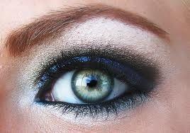 smokey blue
