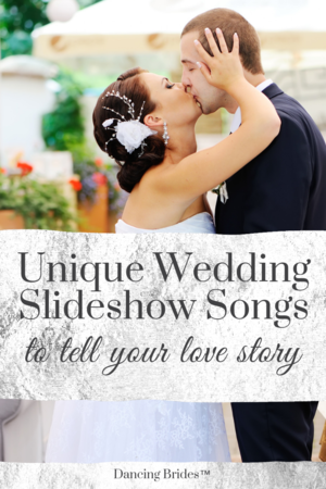 Best Wedding Slideshow Songs To Tell Your Love Story Wedding Day