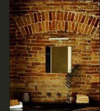 Interior Brick Veneer | Faux Brick And Stone Veneer, Interior U0026 Exterior    Texture Limited