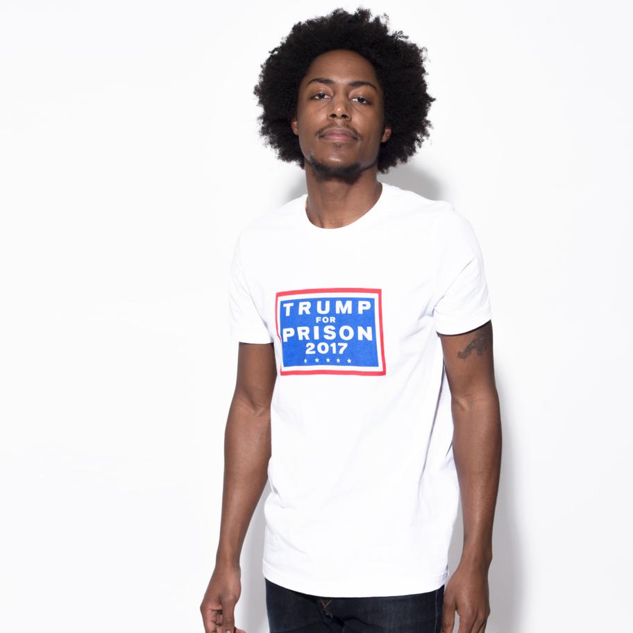 6db1461e6bc Trump For Prison Classic Shirt  trumpforprison anti trump meme  anti trump  hats  activist t-shirts  protest shirts  protest clothing  activist clothing   ...