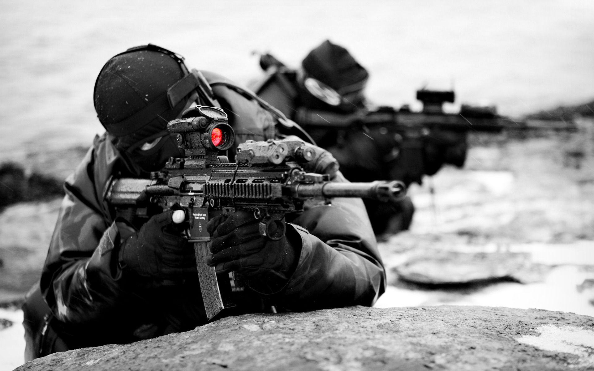Sniper Ghost Warrior Wallpapers in Ultra HD K