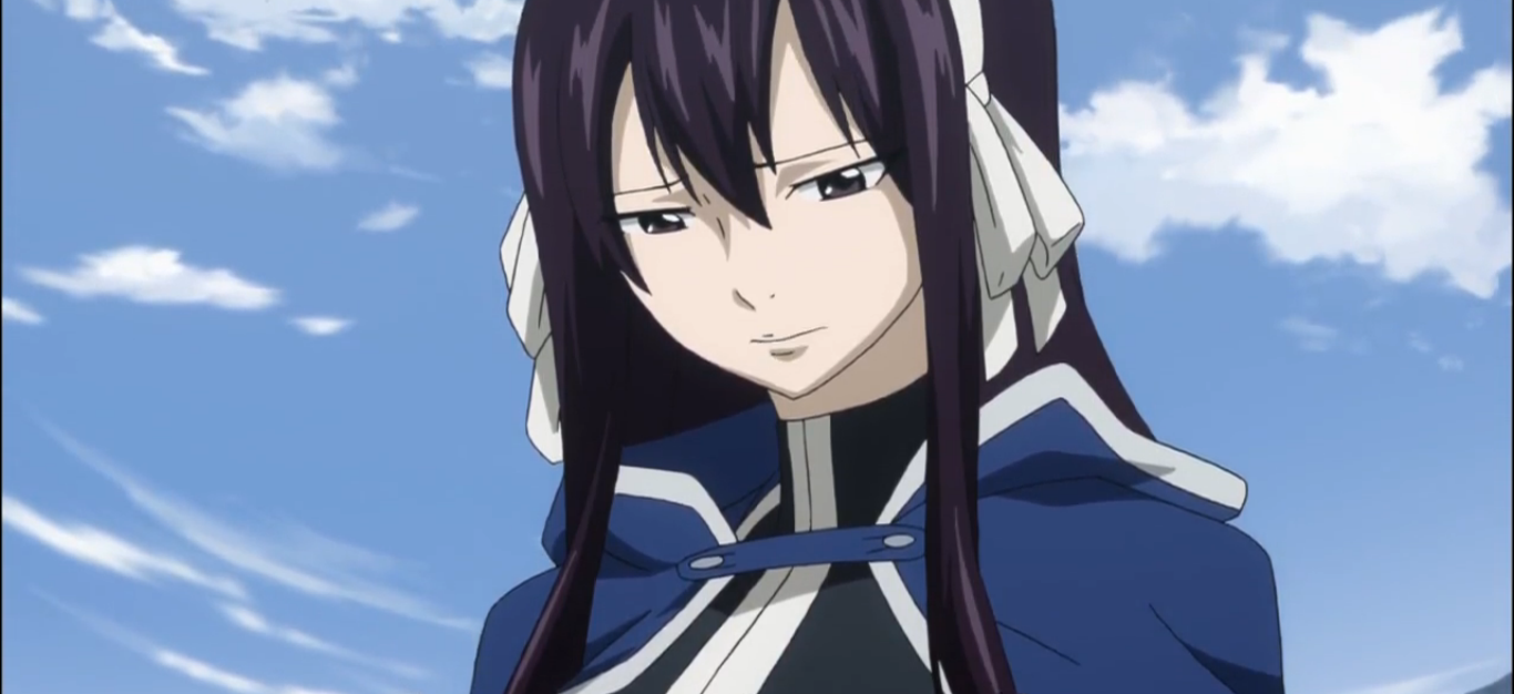 Fairy Tail, Ultear | FAIRY TAIL | Pinterest | Manga, Fairy ...