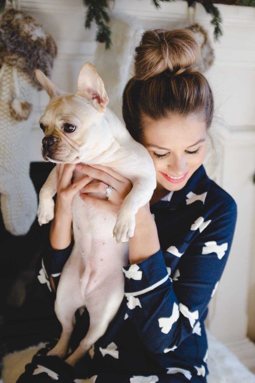 Holiday Gift Ideas Stocking Stuffers Bulldog Puppies French