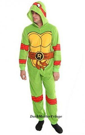 8c9560460 An adult Ninja Turtle