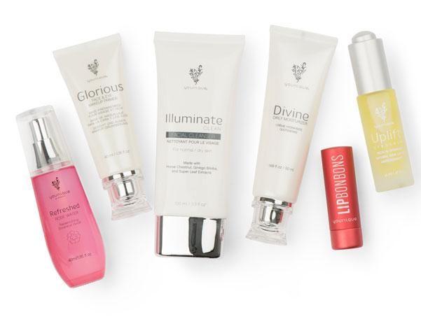 Limpiador facial Illuminate Clean