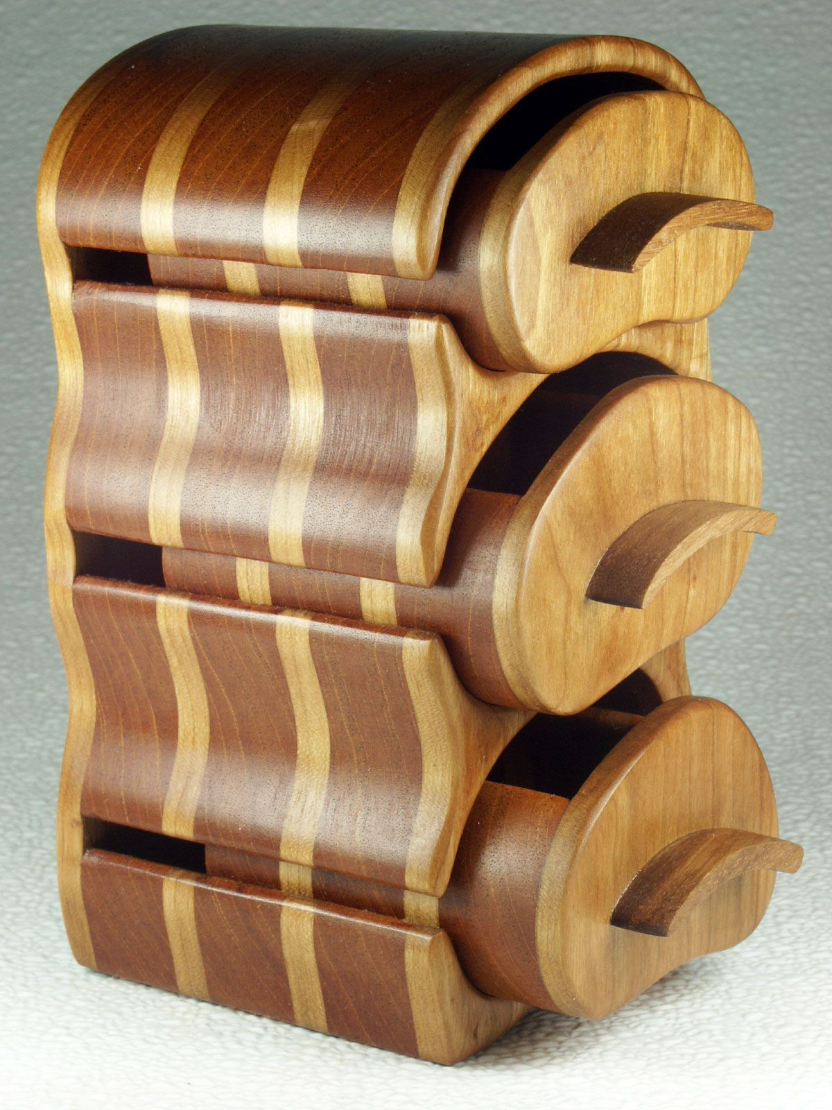 Some day I will attempt a bandsaw box.