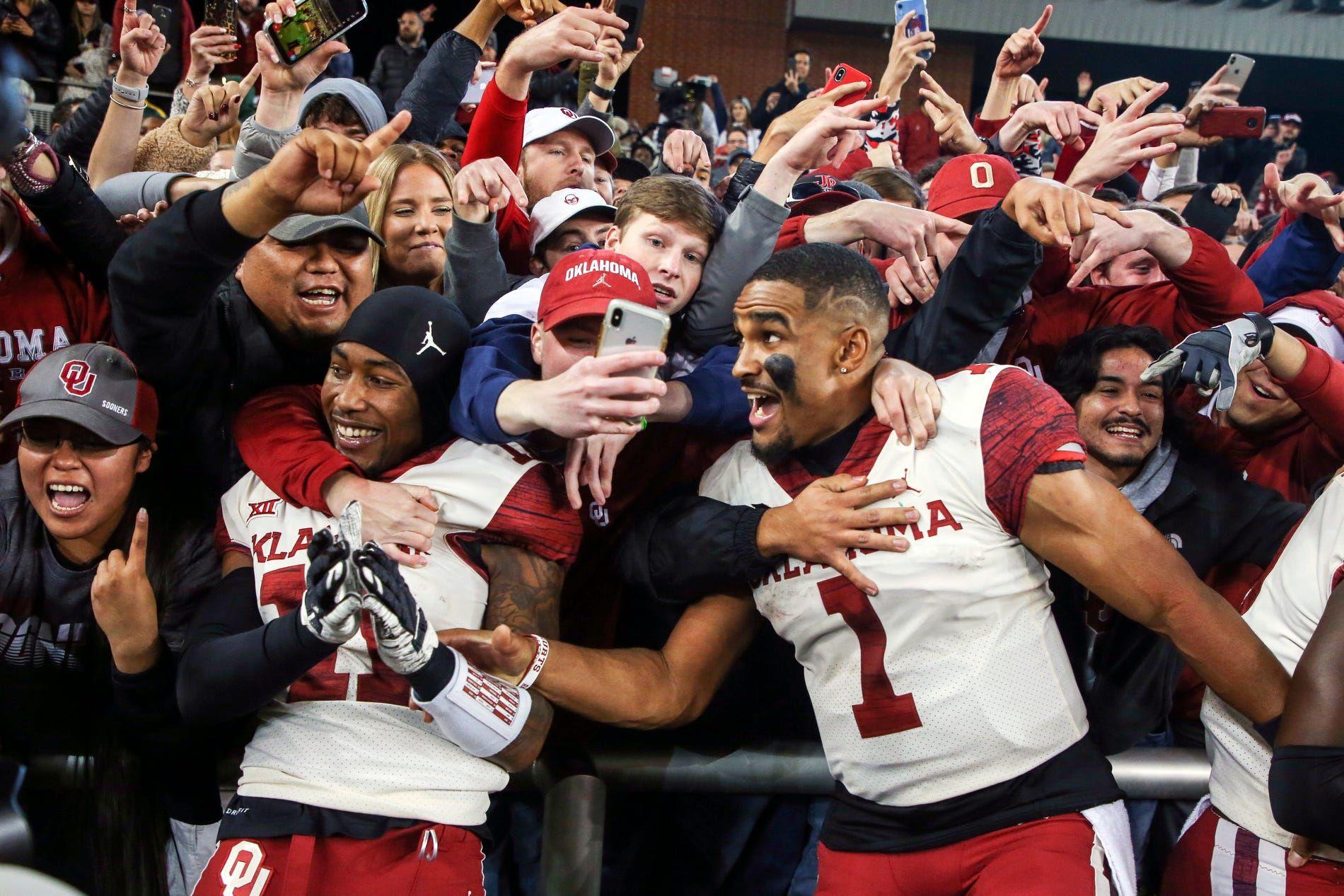 Free Press college football top 25 Michigan football