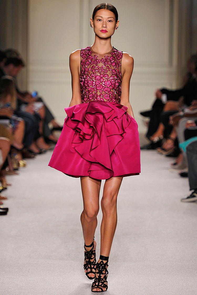 b84b3a16904 Breathtaking Dresses by Marchesa   fashion   Marchesa spring ...