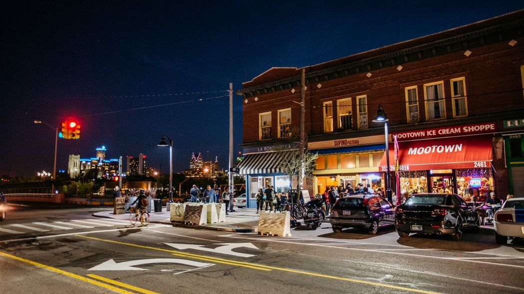 Eat and drink your way through eastern market eastern