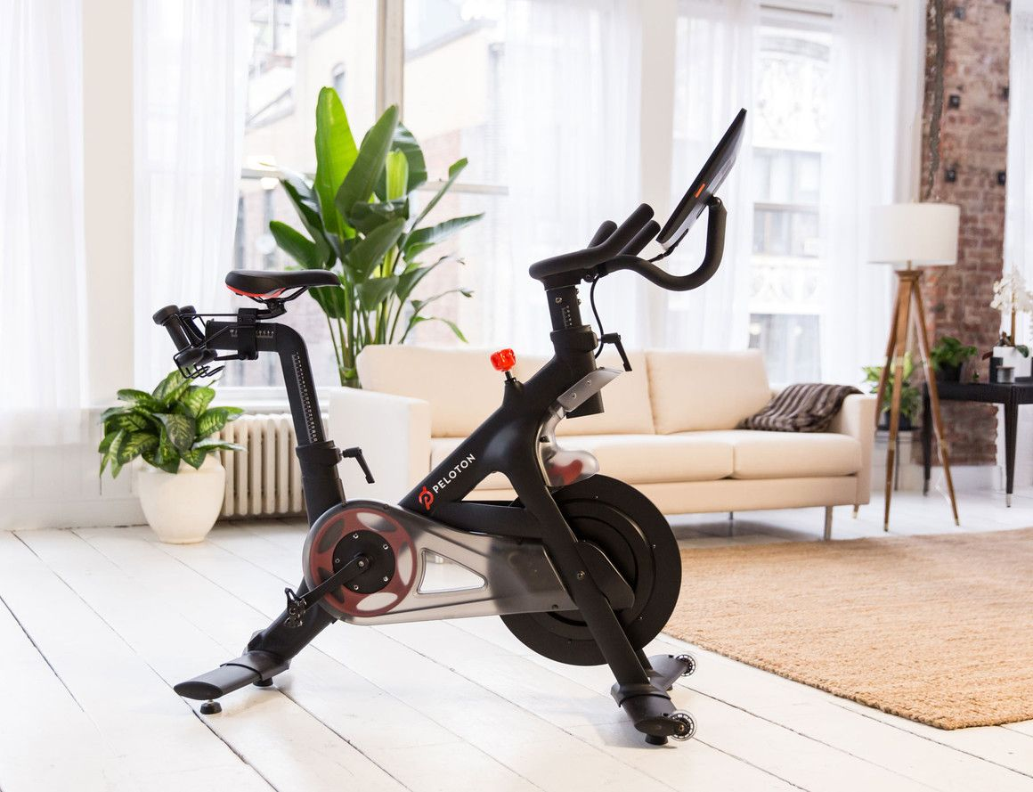 Peloton financing and payment plan for the peloton bike