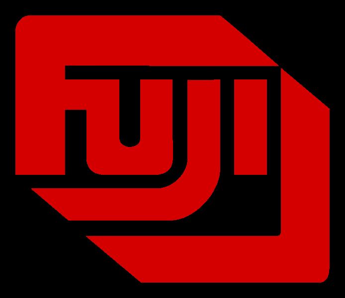 Fujifilm Logo Originaldatei Svg Datei Basisgrosse 780 674 Pixel Typographie Logo Svg Werbung