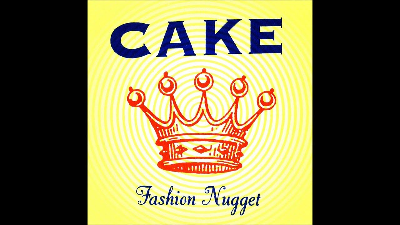 Cake Frank Sinatra From Fashion Nugget Youtube Italian Leather Sofa Four Letter Words Songs