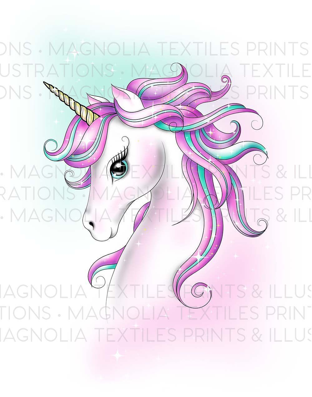 Excited to share this to my #etsy shop: UNICORN ILLUSTRATION,Unicorn, Printable Unicorn Artwork Download, Framed Poster for Girls Room, Unicorn Gift and Decor, Instant Unicorn Art https://etsy.me/2z1X65g #art #drawing #unicorn  visit my site at magnoliaprintsshop.com