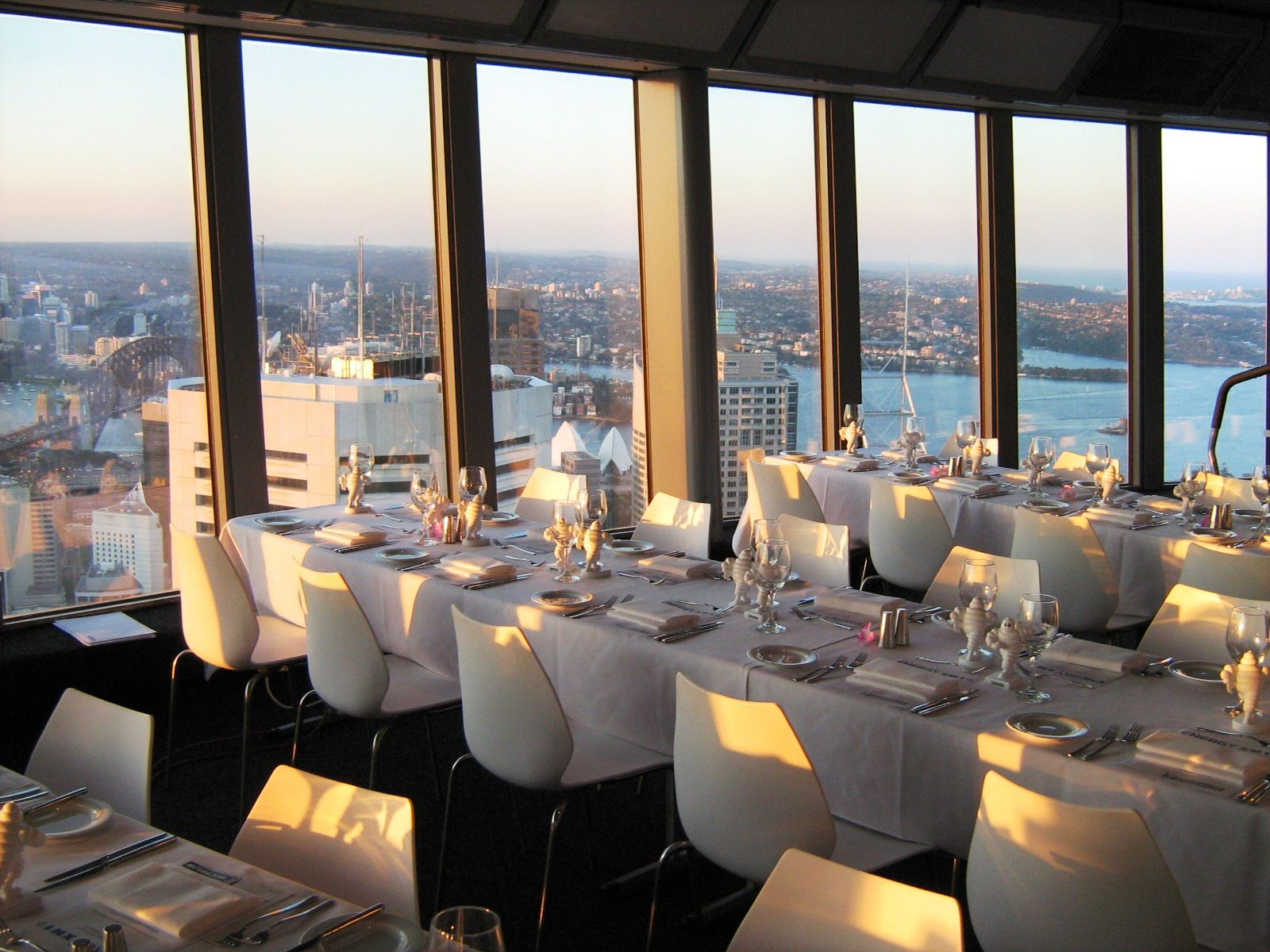 Amazing Wedding Venue In Sydney With 360 Degree Views Of