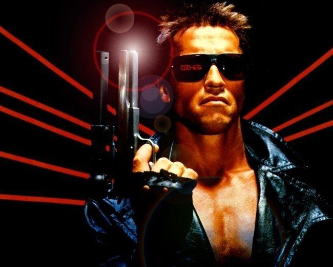 Critique de Terminator