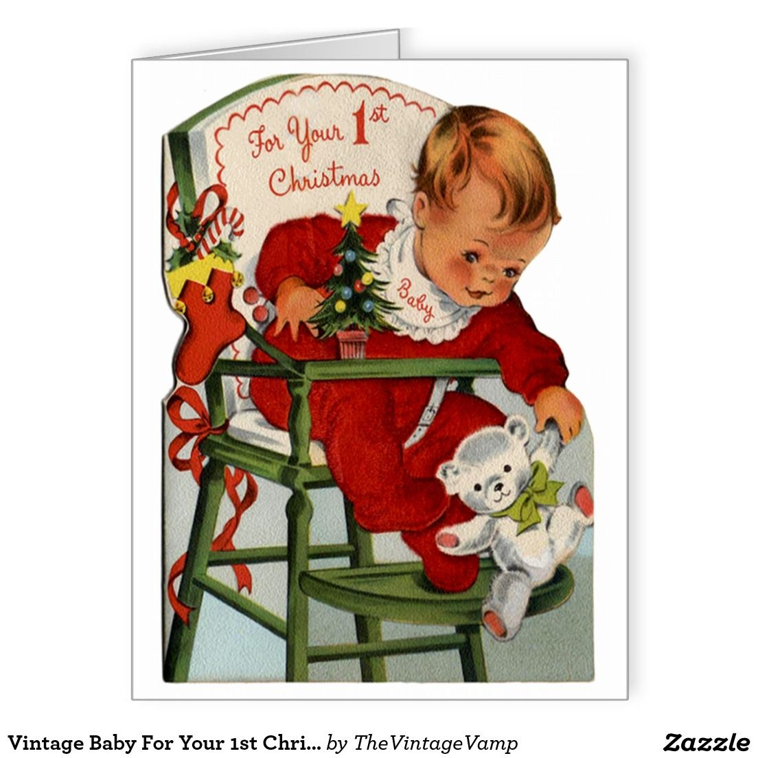 Your Custom Big Greeting Card Cards Zazzle Pinterest Christmas