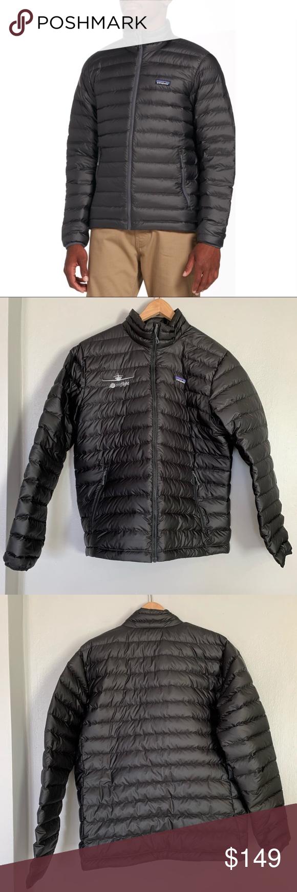 Patagonia puffer hoodie mens XL Mens xl, Patagonia