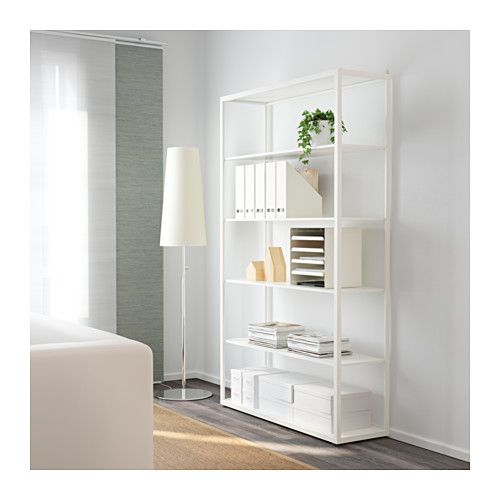 fj lkinge biblioth que blanc salles de musique chambre enfant et bureau. Black Bedroom Furniture Sets. Home Design Ideas