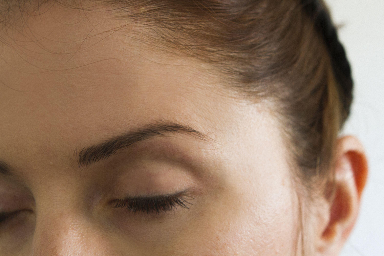 Natural Way to Darken Eyebrows & Eyelashes   Darken ...