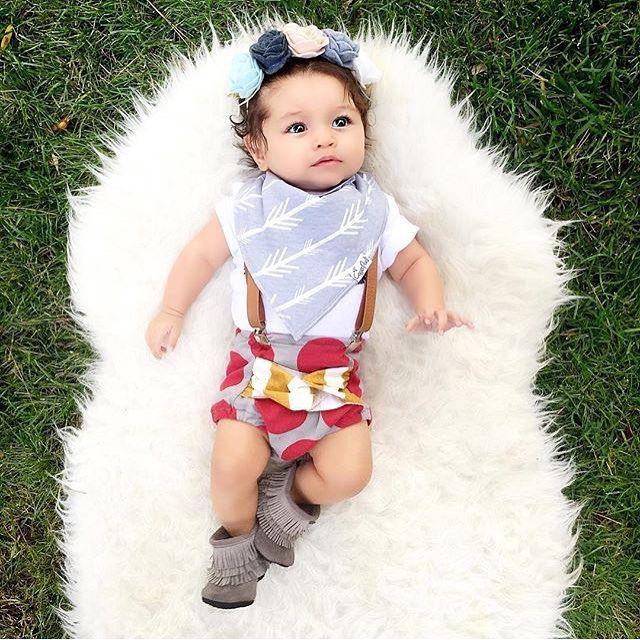 Baby Kingsleigh
