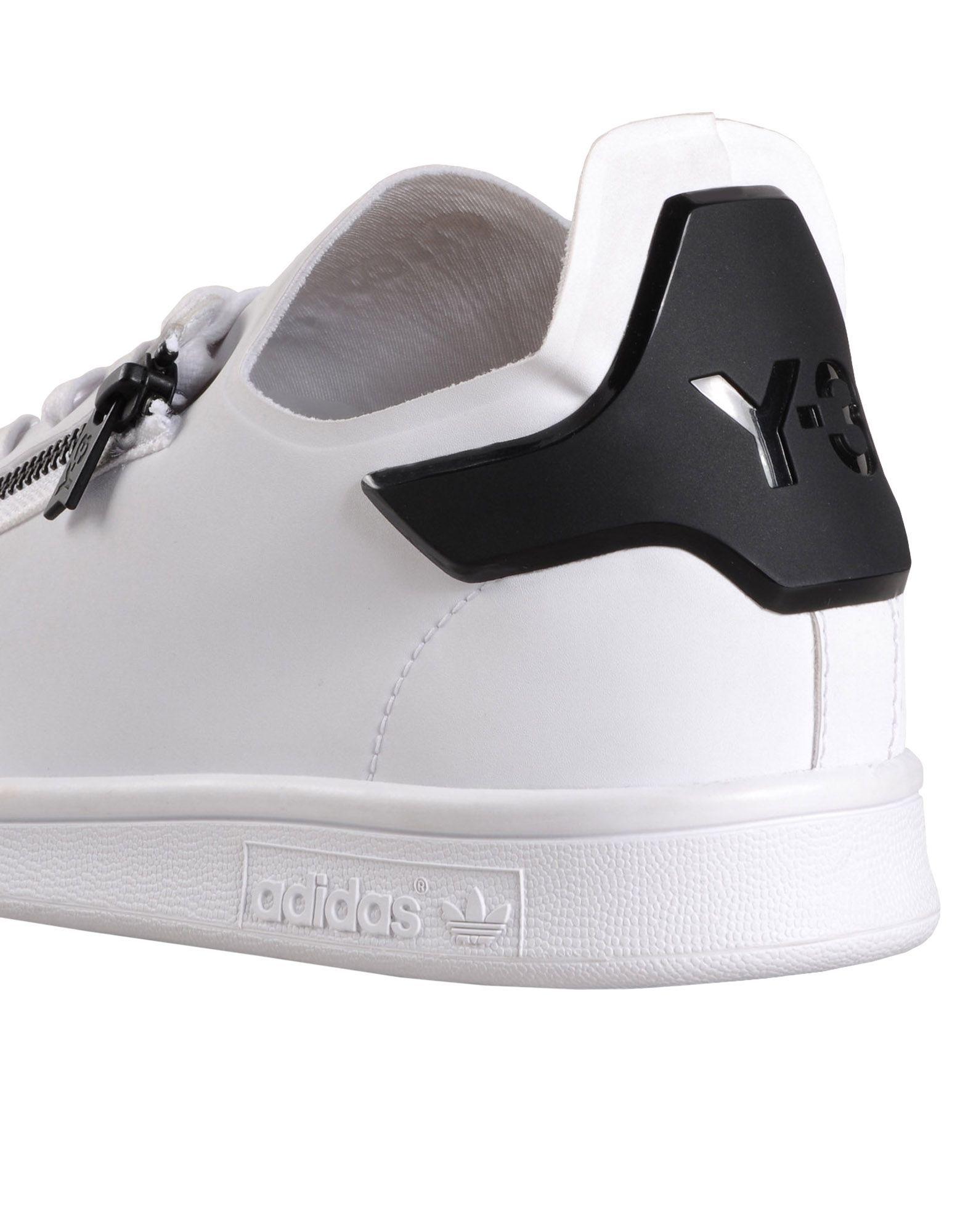 Y Zip Unisex 3 AdidasMif Chaussures Stan If6gmvbyY7