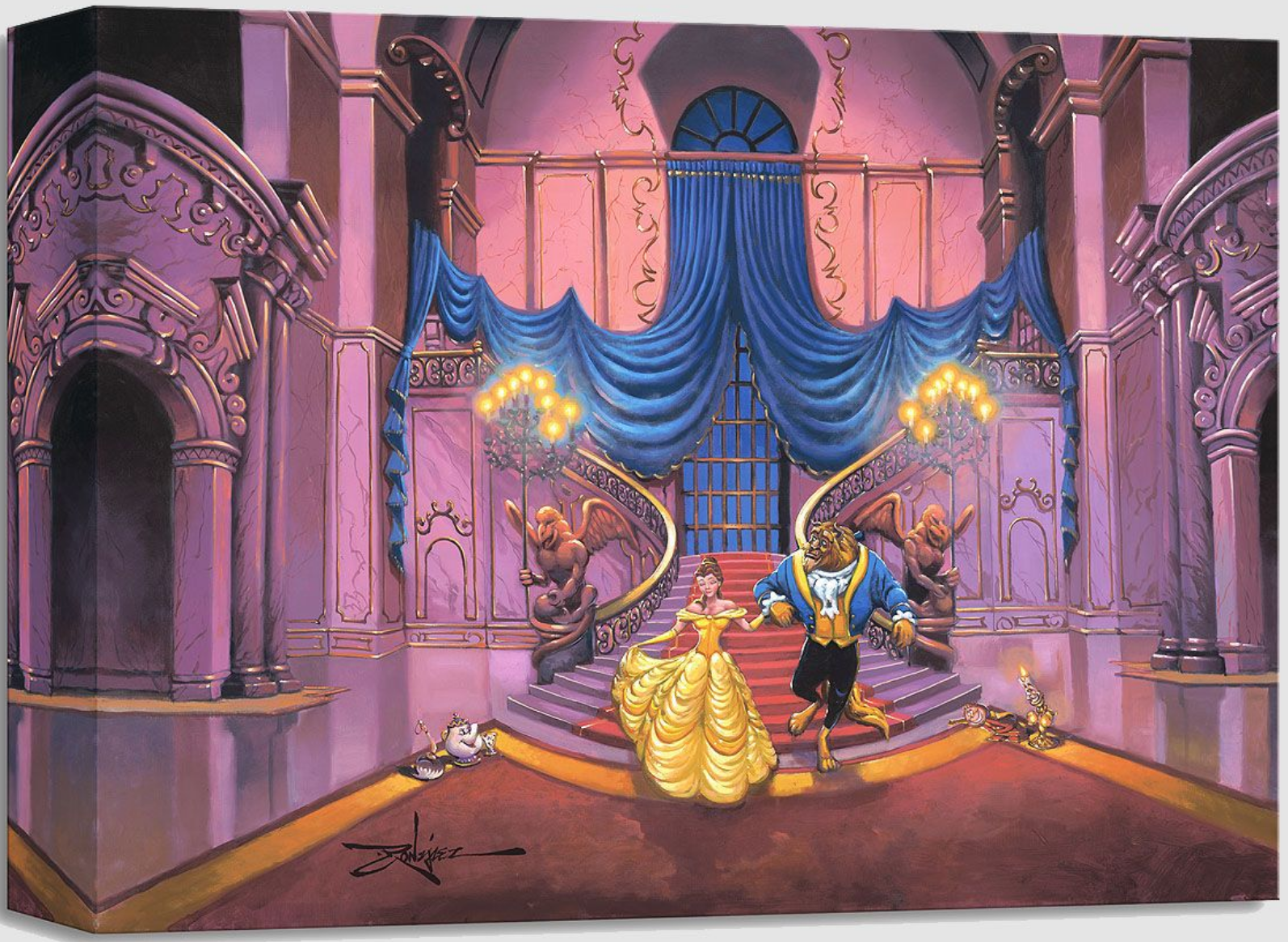 Photo of Tale as Old as Time (Treasures)