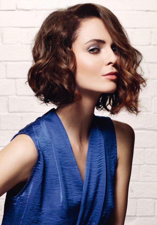 Coiffure printemps été 2016 découvrez les coiffures