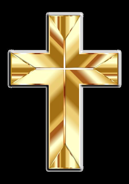 Jesus Christ Offers True Salvation To People Christian Cross Free Clip Art Clip Art