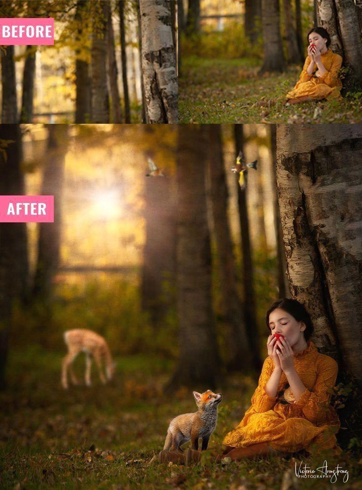Ethereal Photoshop Actions Vsco #photoshopmanipulation #FinePhotoshopForBeginnersCheatSheets #PhotoshopActionsVsco