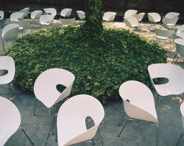 Vitra Tom Vac Ron Arad Konferenzstuhle Design Bestseller