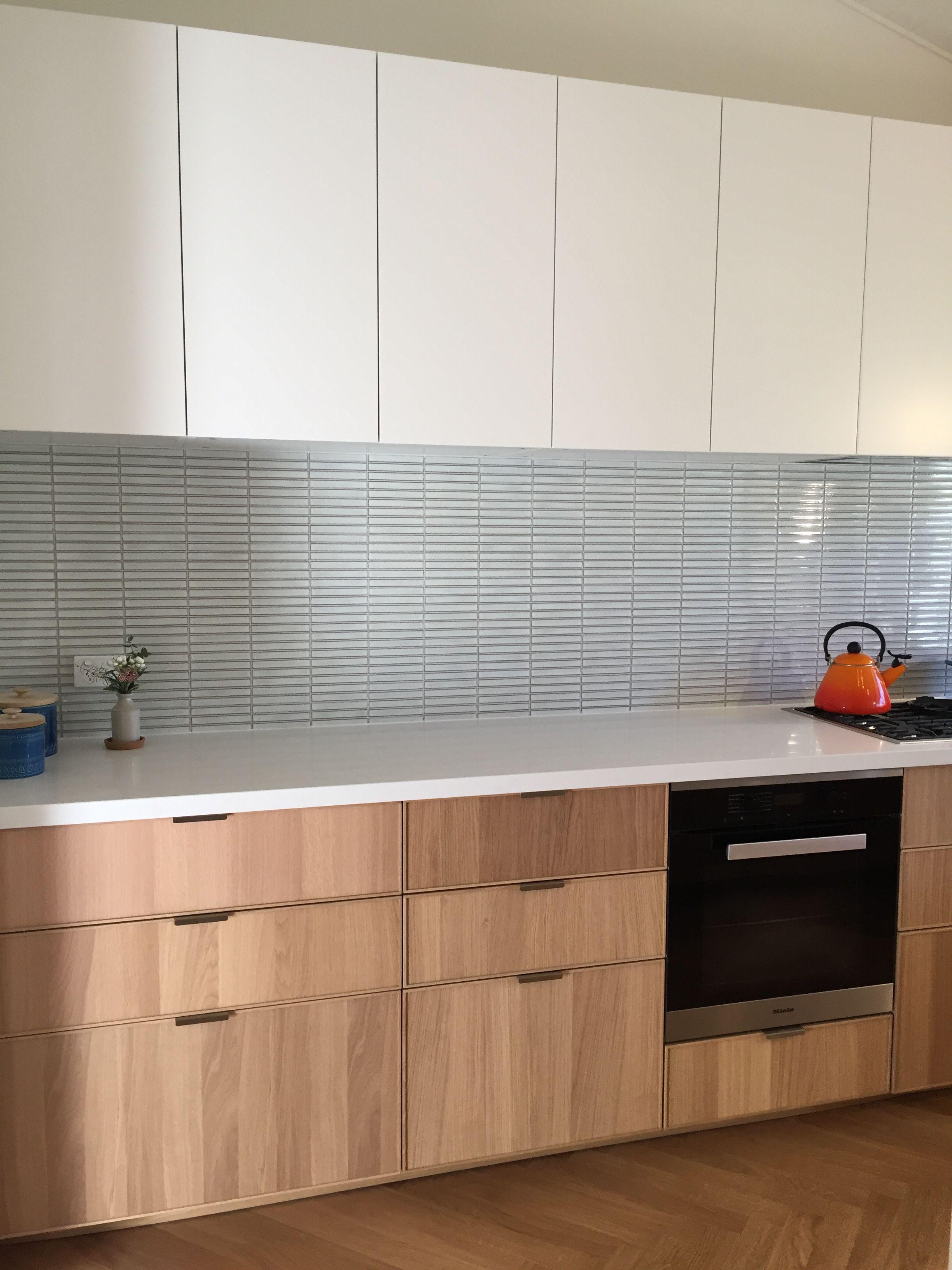 ikea kitchen cupboards table light fixtures ekestad and metod with artedomus inax yuki ...