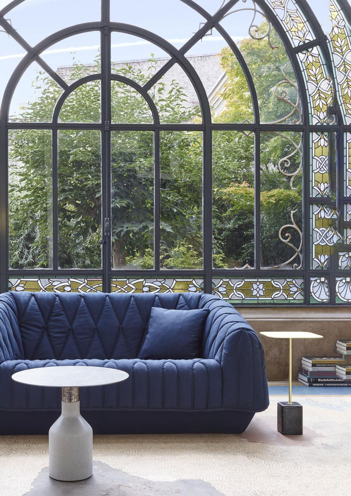 Cover 2 sofa collection designed by marie christine dorner for ligne roset available at linea