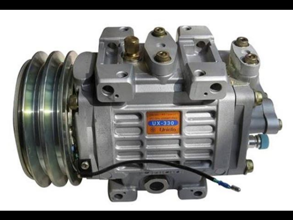 Compressor!! . . . Autoparts Air_Conditioning Coachair
