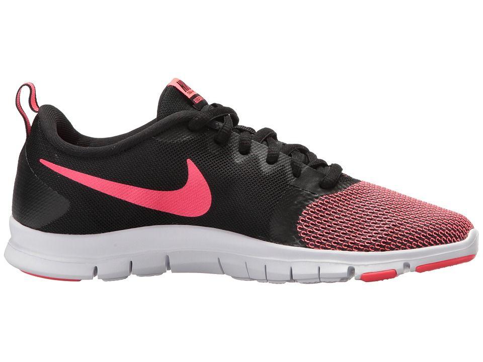 Nike Flex Essential TR Women s Cross Training Shoes Black Racer Pink  Anthracite 021c9502b0192