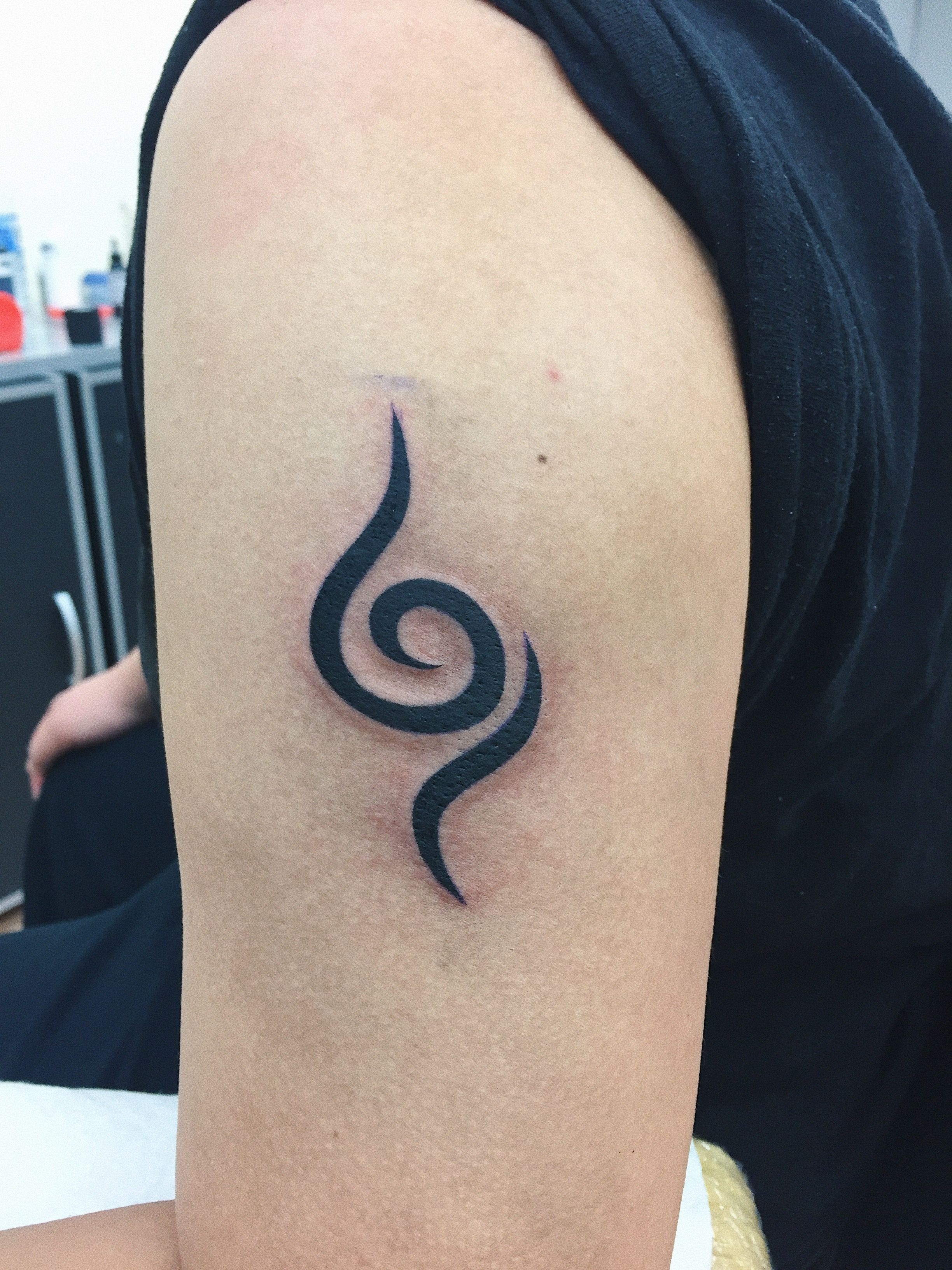 naruto anbu tattoo my tattoo work pinterest anbu