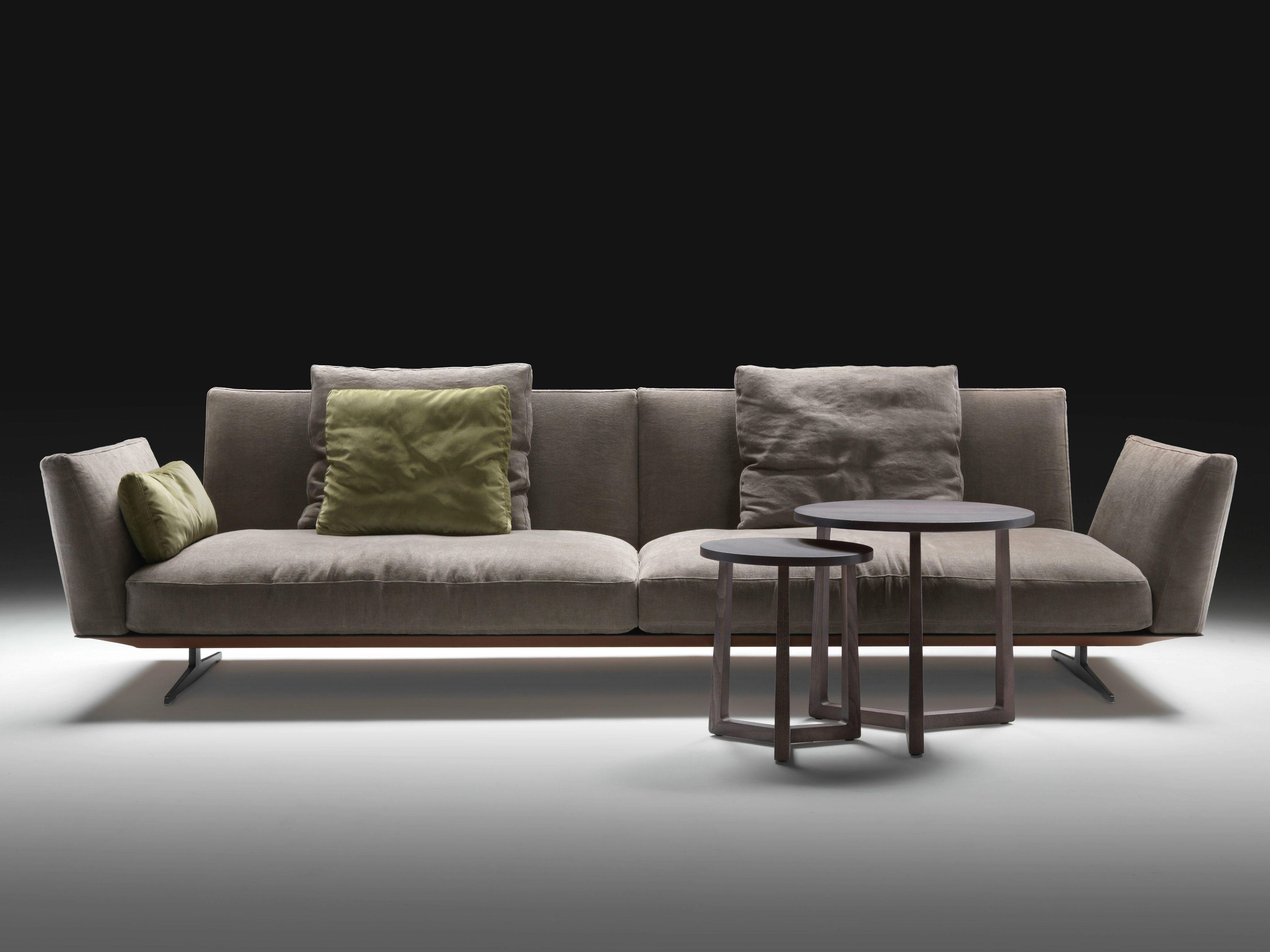 EVERGREEN Sofá By FLEXFORM Diseño Antonio Citterio