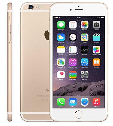Apple Iphone 6 Plus Space Gray 16gb Unlocked Smartphone Certified Refurbished Http Bigboutique Tk Product Apple Iphone 6 Plus Telefonos Celulares Telefono