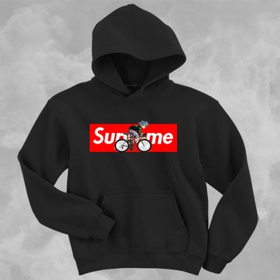 2dbdbee1e49a Cycling goku supreme Sweater and Hoodie in 2019