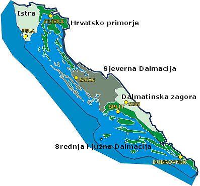 Croatia,coast