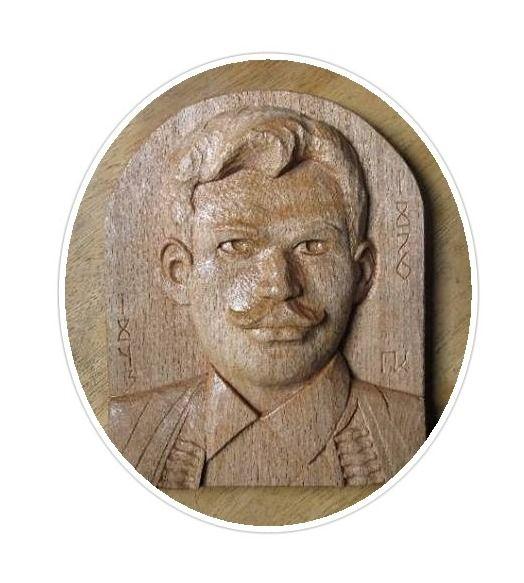 Georgi BENKOVSKY - Bulgarian national Hero !