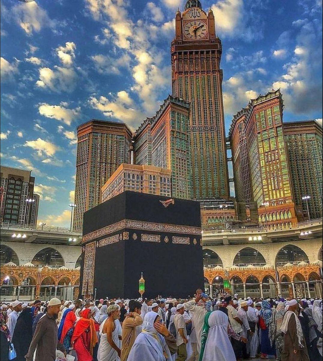 Pin Oleh U F Di Islam Wallpaper Islami Arsitektur Islamis Fotografi Arsitektur