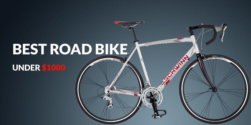 Best Road Bike Under 1000 Guide Reviews Best Road Bike Road Bike Road Bicycle