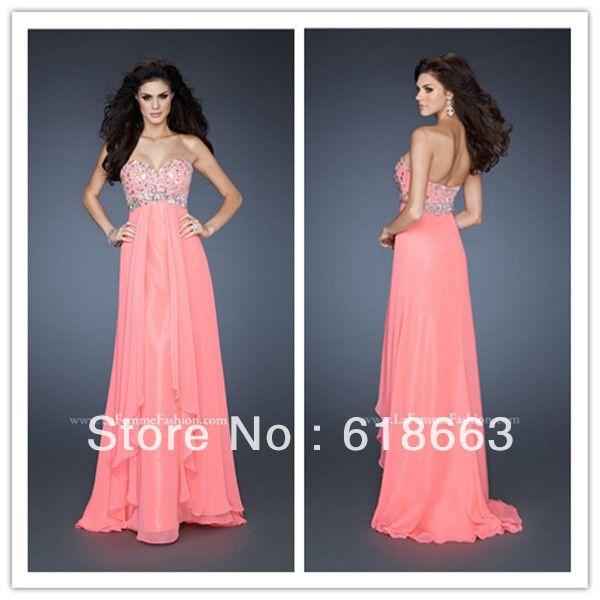 Vestidos de noche on AliExpress.com from $89.0 | boda :) | Pinterest ...