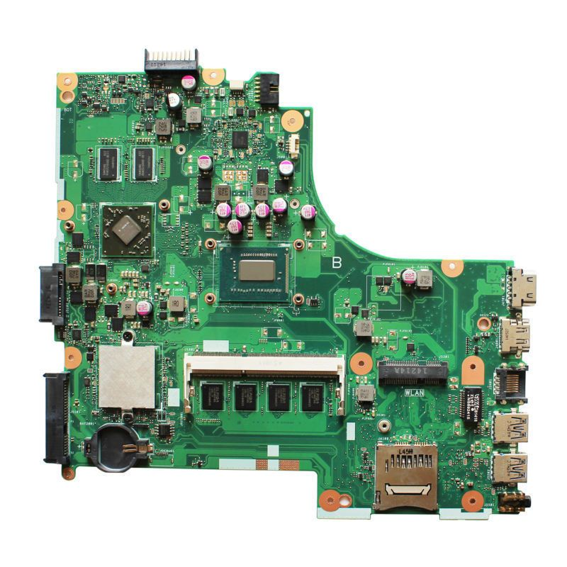 DRIVER FOR ASUS X450VP